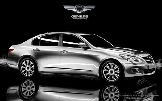 hyundai_genesis_sedan_by_shinjeongho